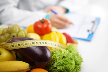 Chiropractor in Roswell, GA - Nutritional Consultations