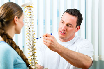 Chiropractor in Roswell, GA - Chiropractic Care